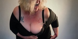 Madge meet for sex in Tallahassee FL and escort girl