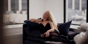 Marie-luz outcall escort in Vincennes