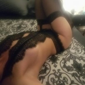 Gyslaine independent escort