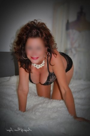 Aurianne meet for sex in East Hemet California, incall escort