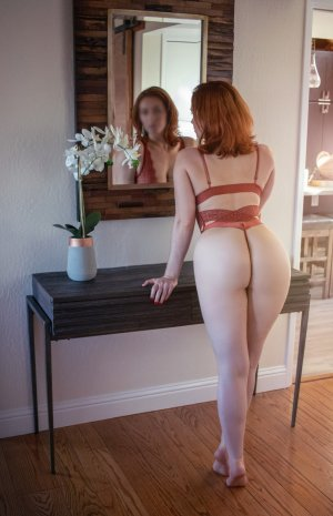 Renelise sex party in McKinleyville California, independant escorts
