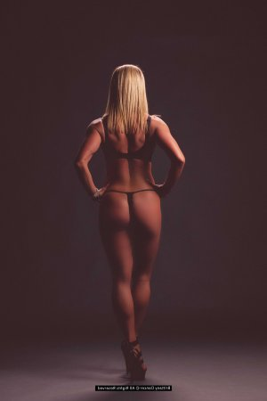 Layanne incall escort in Monroe